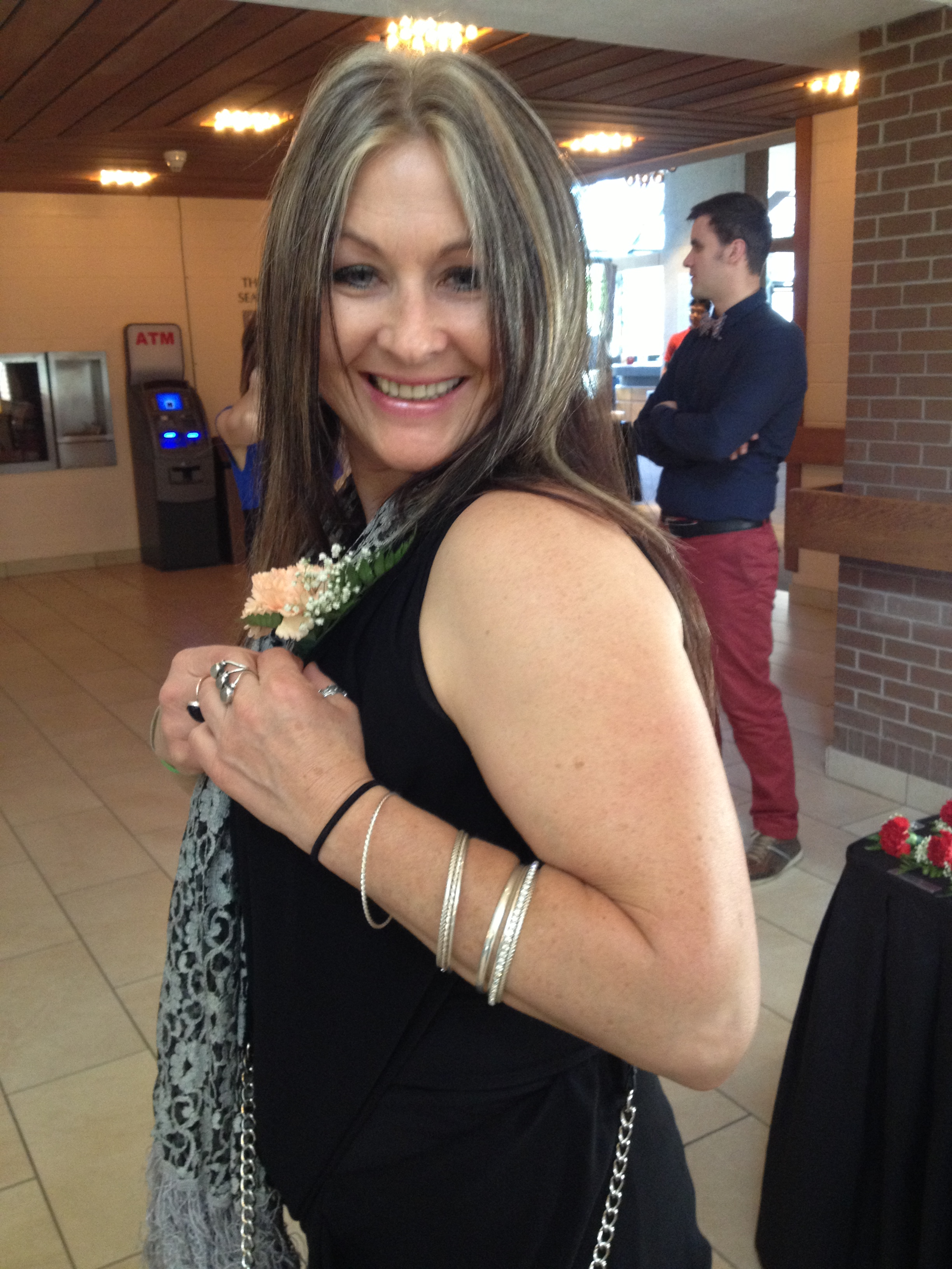 Nicola Carroll, AAWR Volunteer