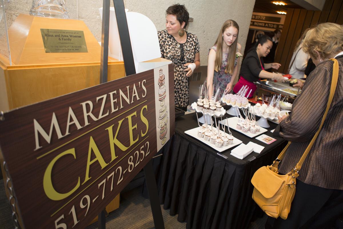 Marzena's Cakes