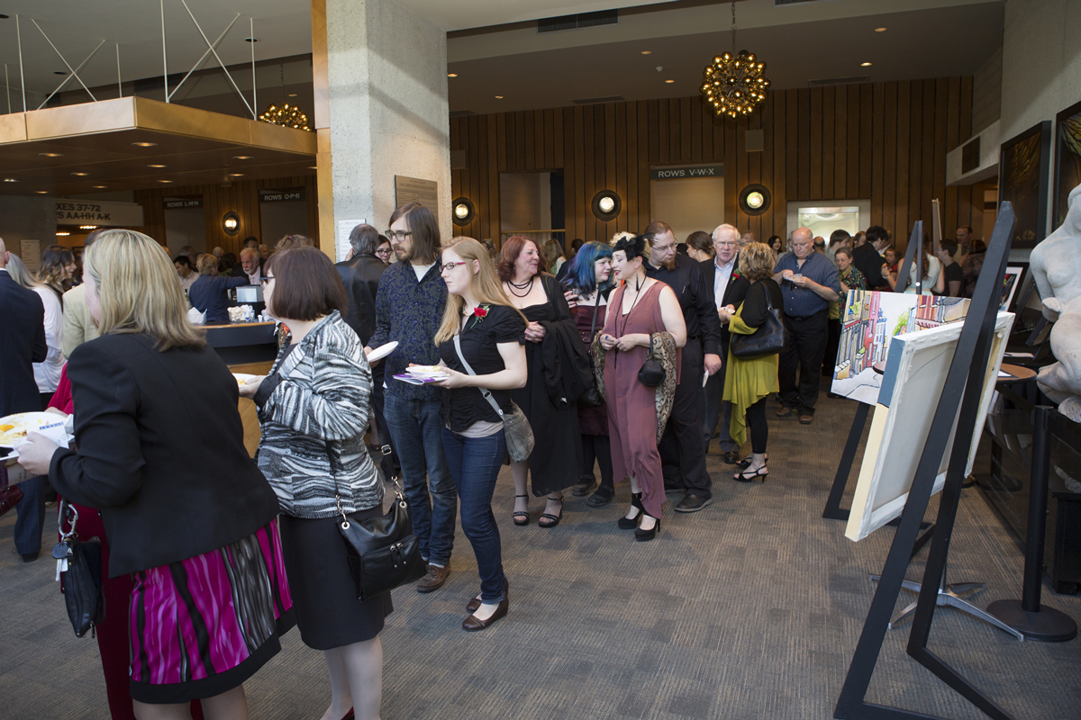 2012 Arts Awards Waterloo Region