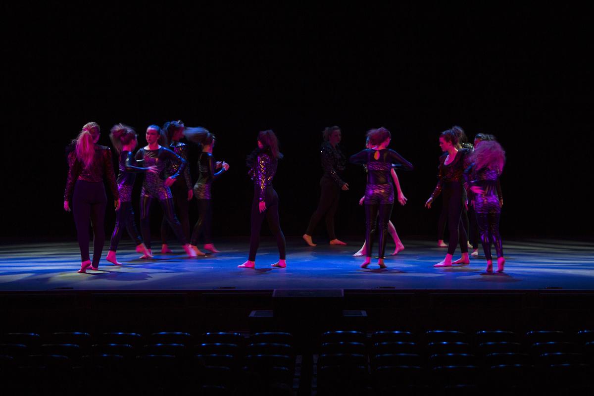 Contemporary School of Dance