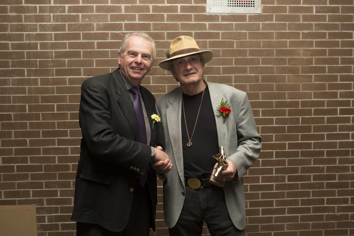 Ed Schleimer – Machteld Faas Xander Visual Arts Award
