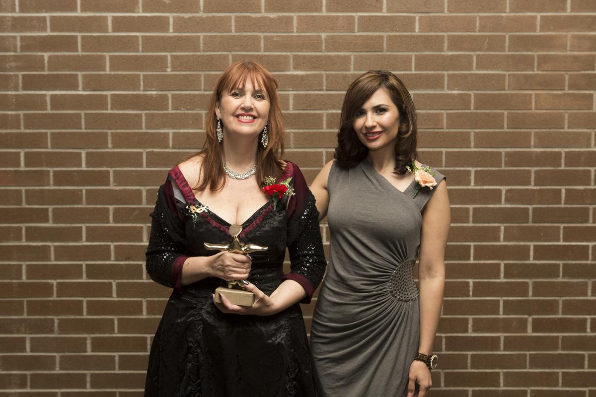 Coral Andrews – Special Jury Award