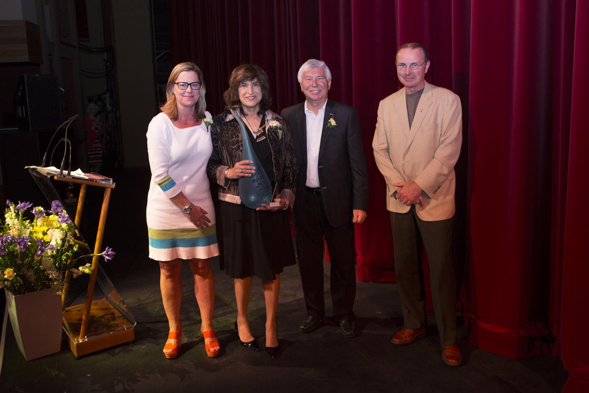 Rebecca Short - Creative Enterprise Initiative Achieving Excellence Award