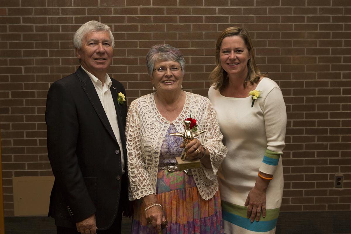 Jill Summerhayes – Creative Enterprise Initiative Lifetime Achievement Award