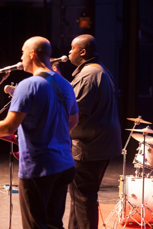 James Downham Band