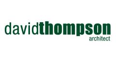 David Thompson – Architect