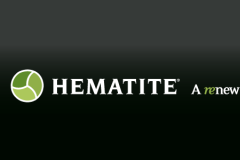 Hematite – A Renew Way of Thinking