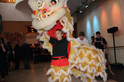 Double Dragon Kung-Fu School