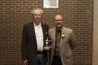 Klaus Engel – Special Jury Award