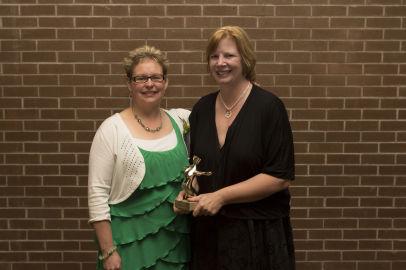 Karen Oddson – Festival or Event Volunteer Award