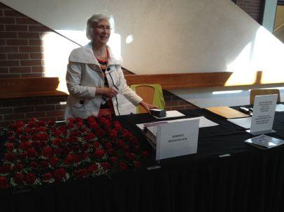 Joy Kramer - Arts Awards Waterloo Region Administrator