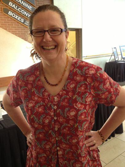Heather Montgomery, AAWR Volunteer